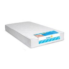 <strong>Safety 1st</strong> Heavenly Dreams Crib Mattress