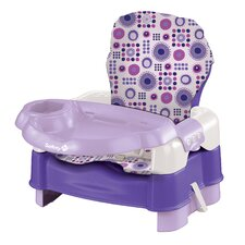 <strong>Safety 1st</strong> Deluxe Sit, Snack, and Go Convertible Booster Seat