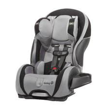 Complete Air 65 LX Chromite Convertible Car Seat