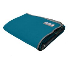 CGear Sand Free Mat Blue / Green Outdoor Area Rug