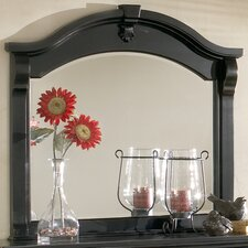 Heirloom Arched Dresser Mirror