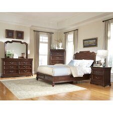 Signature Storage Sleigh Bedroom Collection