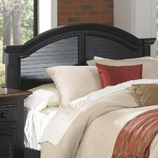 Cottage Traditions Panel Headboard