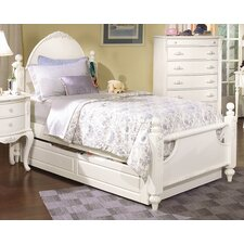 Cheri Poster Bed with Trundle