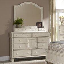 Newport 11 Drawer Dresser