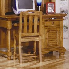 Cottage Traditions Desk Chair