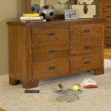 Heartland Double Dresser