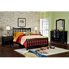 Weekends Slat Bedroom Collection