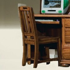 <strong>American Woodcrafters</strong> Timberline Desk Chair