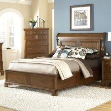 Nantucket Sleigh Bed