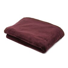 Fleece Throw