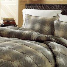 Nordic Plaid 3 Piece Comforter Set