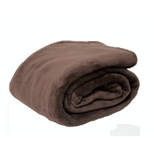 <strong>Eddie Bauer</strong> Fleece Blanket
