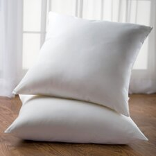 10/90 Goose Blend Euro Sham Pillow (Set of 2)