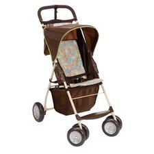 Deluxe Comfort Ride Stroller