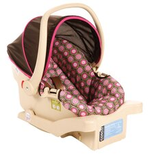 Comfy Carry Bloomsbury Infant Car Seat