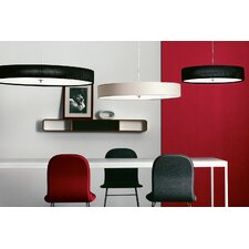 <strong>ModoLuce</strong> Discovolante Ceiling / Wall Light by Paolo Grasselli