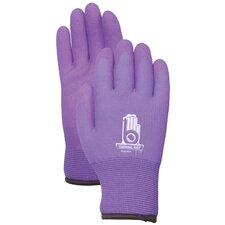 Double Lined Thermal Knit Gloves