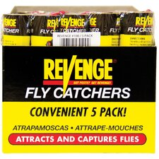 Fly Catchers ( 5 Pack)