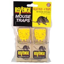 Revenge Snap Trap for Rats