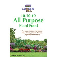 Garden Rich All Purpose Plant Food