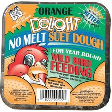 Orange Delight Wild Bird Suet