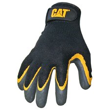 Double Coated Textured Glove
