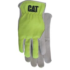 Large Pigskin Gloves