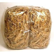 2 Pack Barley Straw Pond Pads