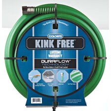 Kink Free™ Garden Hose