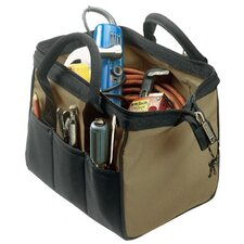 "12"" 23 Pocket Standard BigMouth™ Tool Bag 1161"