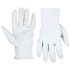 Top Grain Goatskin Gloves