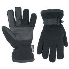 Lined Polar Fleece Gloves