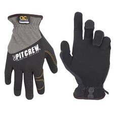 Speed Crew Mechanics Gloves