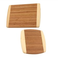<strong>Totally Bamboo</strong> Hawaiian Medium Dark Hawaiian Cutting Board