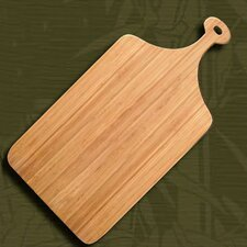 GreenLite Medium Paddle Cutting Board