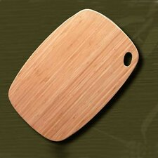 <strong>Totally Bamboo</strong> GreenLite Small Utility Cutting Board