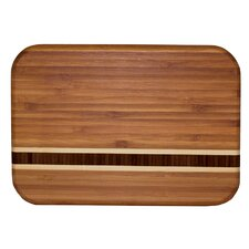 <strong>Totally Bamboo</strong> Caribbean Barbados Bar Cutting Board
