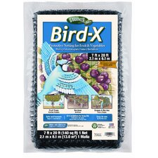 Bird-X Netting (30 Count)