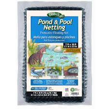 Pond and Pool Netting