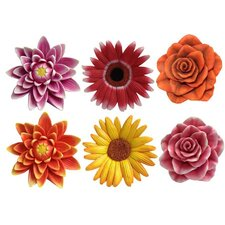 Large Flower Garden Decor