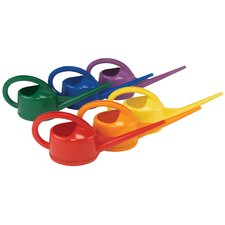 0.5-Gallon Watering Can (Set of 12)
