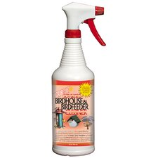 Bird House / Bird Feeder Cleaner