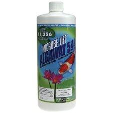Microbe Lift Algaway 5.4 Algaecide