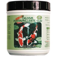 2 lbs  Calcium Montmorillonite Clay