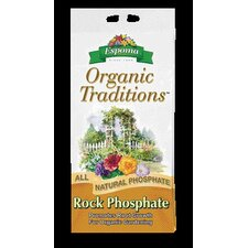 <strong>Espoma</strong> Organic Traditions Rock Phosphate Plant Food (5 lbs)
