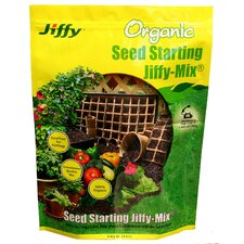 4 Quart Organic Seed Starting Mix®