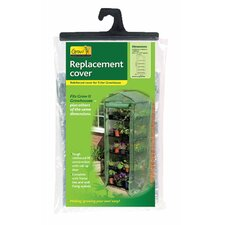 <strong>Gardman USA</strong> Grow It 5 Tier Growhouse Replacement Cover