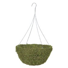 Sphagnum Moss Hanging Basket (Set of 15)