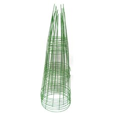 """12"""" x 33"""" Wire Plant Support (Set of 10)"""
